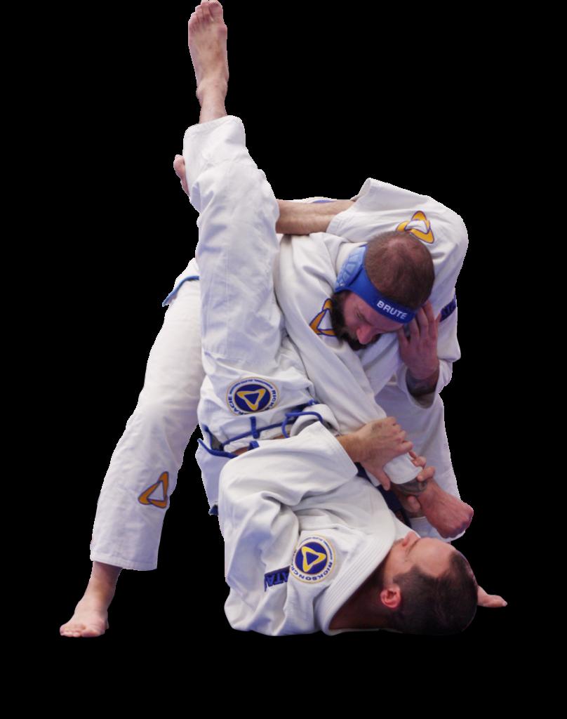 Rickson_Gracie_Brazilian_Jiu-Jitsu_Gouda_Triangle