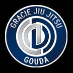 Gracie Jiu Jitsu Gouda Logo