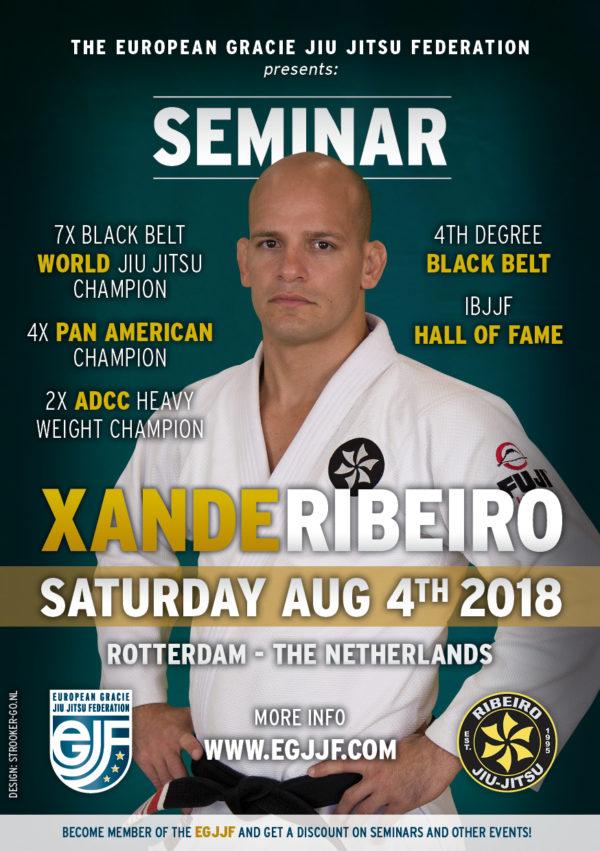 xande-ribeiro_seminar_egjjf_gracie-jiu-jitsu-gouda_bjj-braziliaans-jiu-jitsu-zelfverdediging_selfdefense-FLYER
