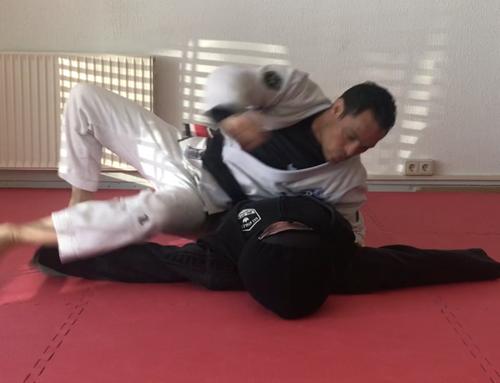 Covid19: Gouda pakt trainingen weer op